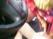 Kasal Hot - Esposa Chupando no Carro pt 1
