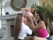 Home Schooled Lesbians