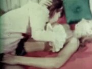 Vintage Gold Special Edition Girls Only Scene 4
