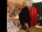 CuddlyAnne Halloween Pt1 of 3