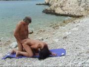Beach sex and love by ahcpl