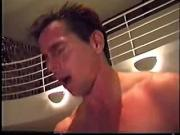 Angel Dark blows Peter North to huge cumshot - DG37