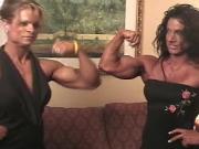 Elena Seiple & Debbie Bramwell - Sexy Fbb