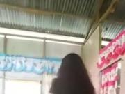 pinky abdula usam hot filipina dance for arab boss