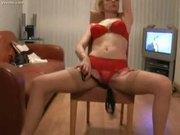 Big Webcam Orgasmus