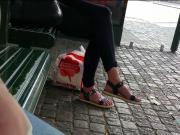 Swedish feet