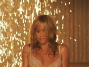 Jennifer Aniston in bra and panties