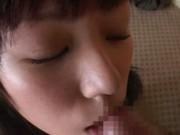 Asian Doll Recieves Facial 2
