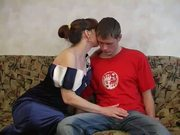 Russian noble, adult woman concerns the sex with young person.