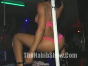 Strippers need money too