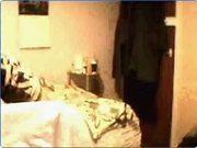 Jenny srip on cam 20