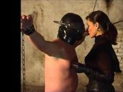Leather Spanking Mistress2