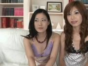 Yui Komine & Haruka Endo - scene 3