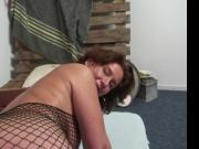 Manuela anaal genomen