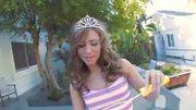 Anal Princess Dakoda Brookes