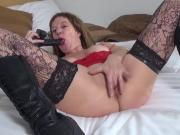 Mature want to fuck