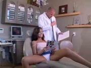 seduces the dentist