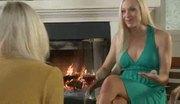 Hot Blonde Lesbian Sex