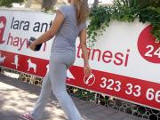 exhibitionist turkish bitch teshirci turk tanga best ass