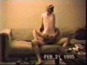 girl fucked on sofa
