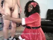CFNM Holiday2015 Blowjob Preview