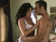Nikki Loren Hot Maid Fucked In Bathtub