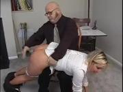 OTK of her Boss