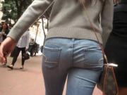BootyCruise: Blue Jeans Babe 4