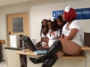 After Black Nurses #1...F70