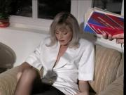 MARIA BELLUCCI: #77 Foxy Girl