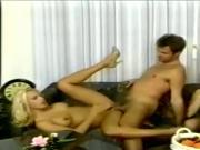 Sexy Anal With Erika Bella & Threesome # 14