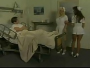 The Nurse Takes Excellent Care Of Her Patients Needs! #-by Psychiater-xHamster