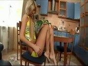 teen blonde by dexter79