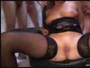 Extreme Creampies & Cumshots - Sexy Natalie T2.. ---