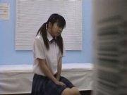 lesbian doctor's examination room 1