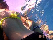 Underwater Hidden so hot