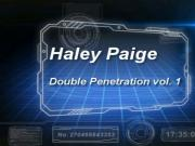 Haley Paige DP Compilation vol. 1