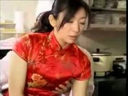 Chinese restaurant(censored)