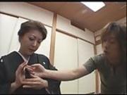 Japanese Madam Ayano