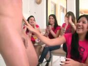 Bachelorette Party Goes Wrong