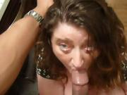 British BBW Sucking cock pt 3