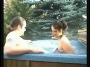 hot tub blowjob machine