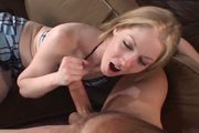 Haley scott young chic Hj to cum on nice tits