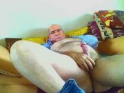 Silver Daddy JO1