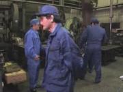 Japanese Warehouse workshop