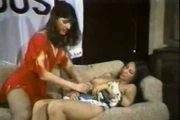 Girls of KLIT House (Lesbians) - 1984 (Full Movie)
