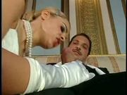 The clothes make the couple (anal blonde) by TROC