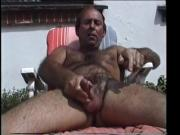 daddies Cock play