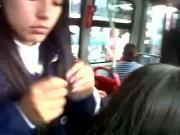 Cole autobus