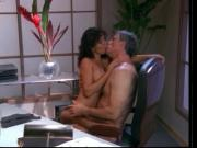 Gina Ryder in The Best Sex Ever episode Mystery Writer 2